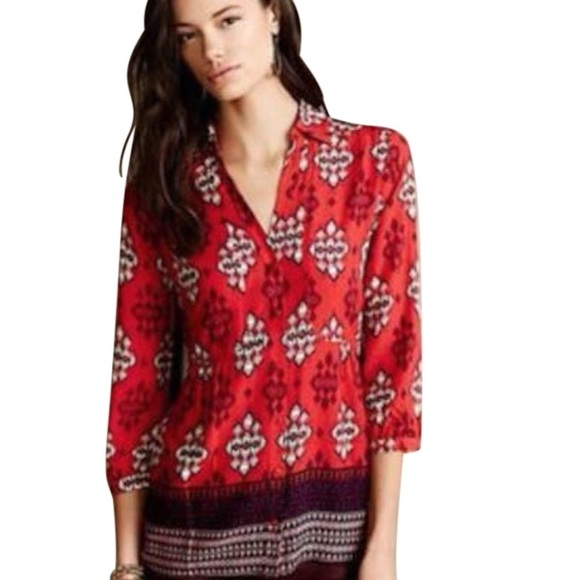Anthropologie Tops - Anthropologie top-i3